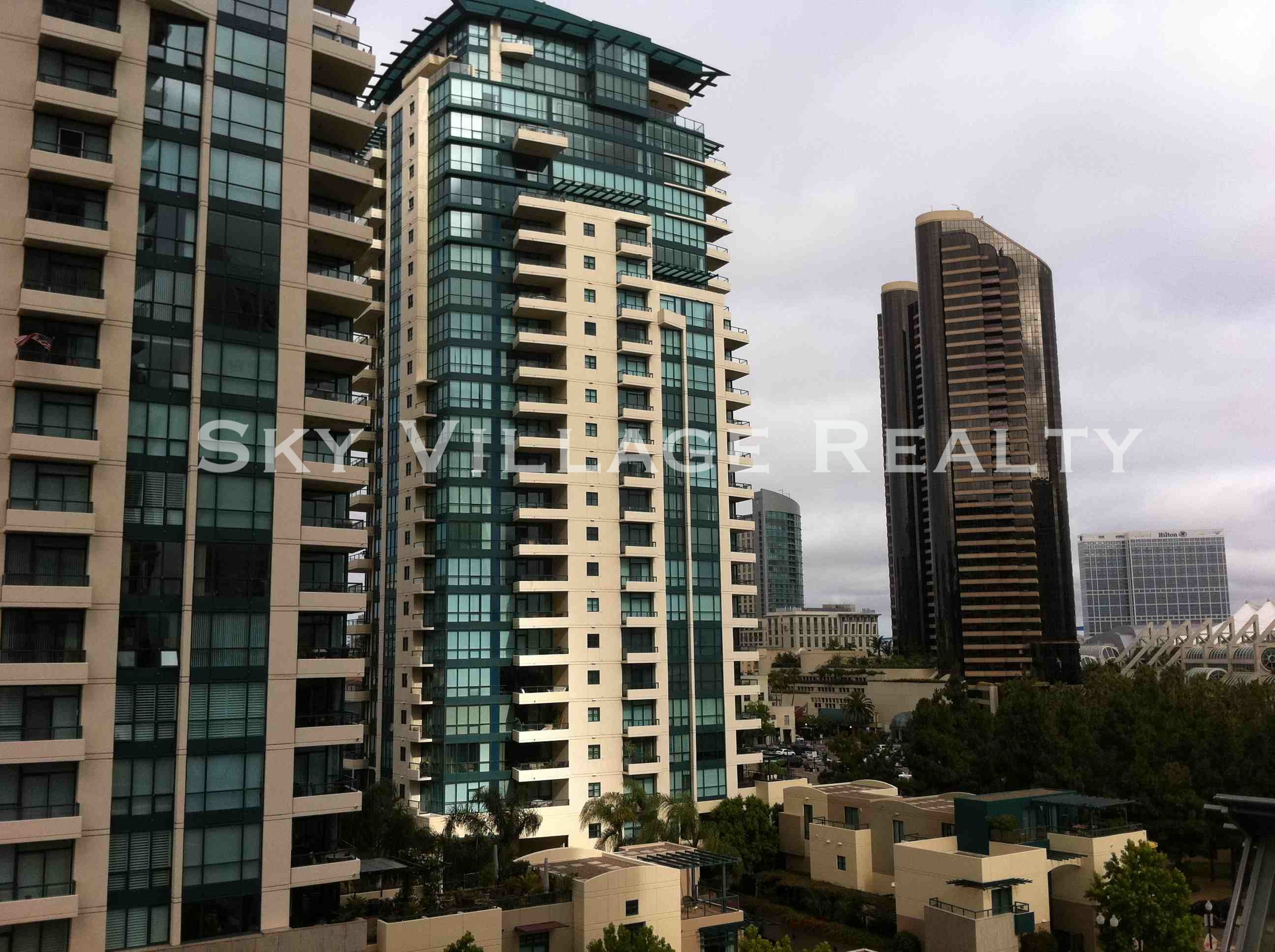 San Diego Luxury Condominiums Market Report