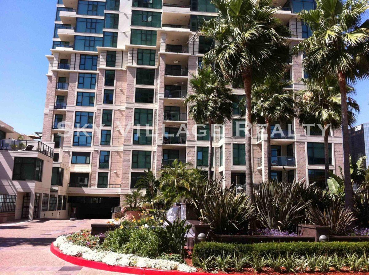The Grande San Diego