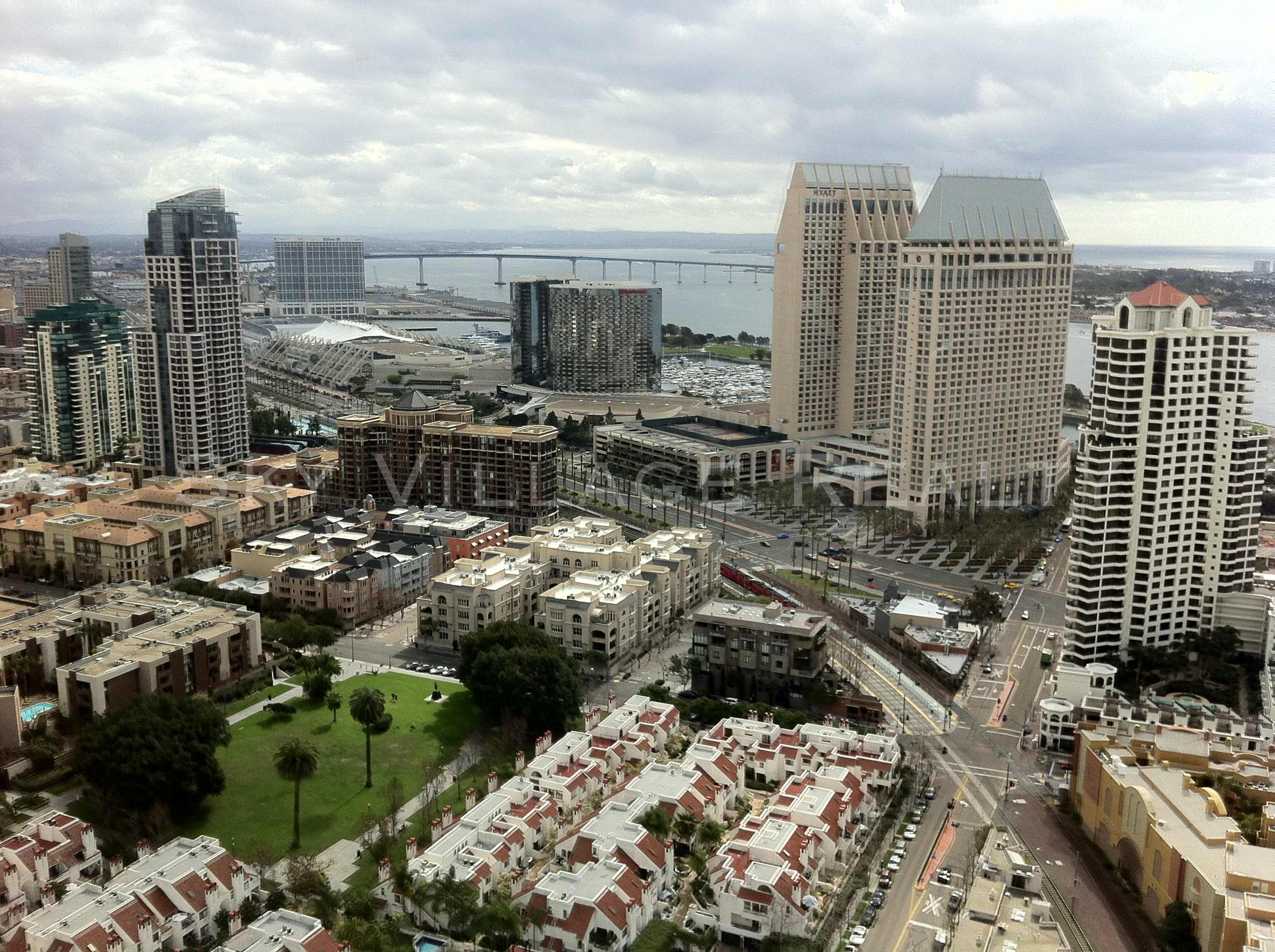 Downtown San Diego 2011 Condo Sales Report