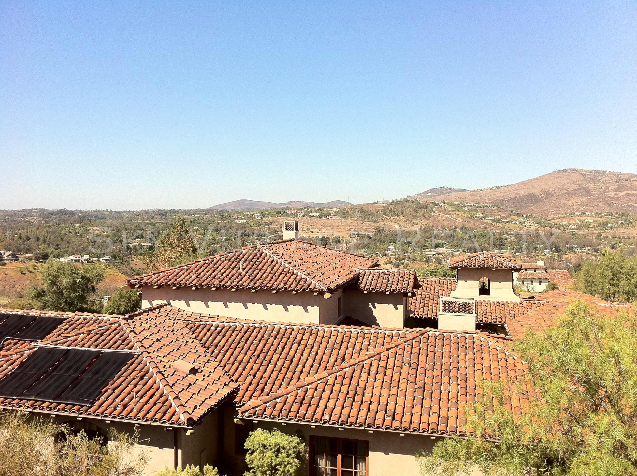 The Bridges Homes in Rancho Santa Fe