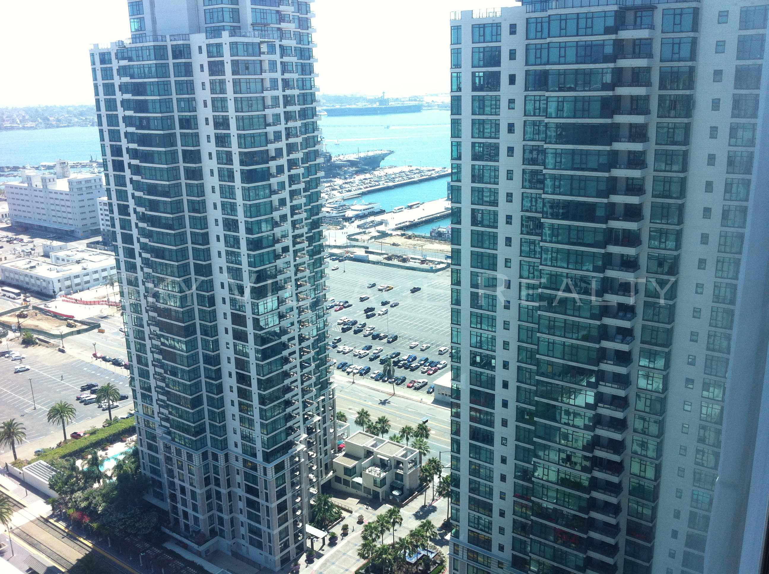 Downtown San Diego 2nd Quarter 2012 Luxury Condo Sales