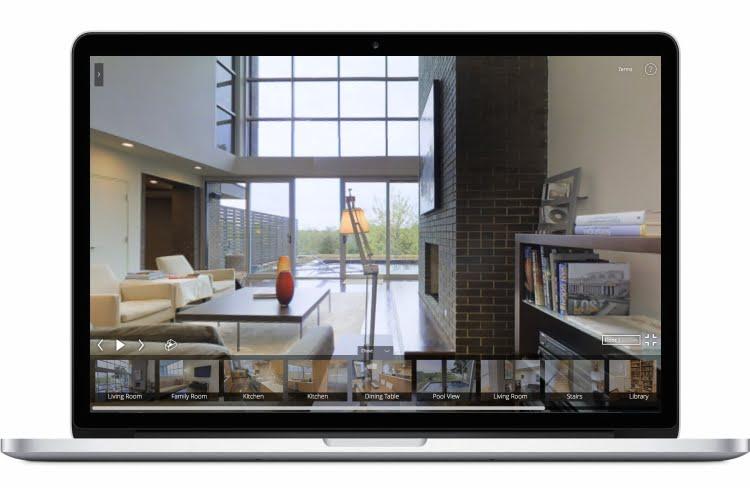 3d property models real estate
