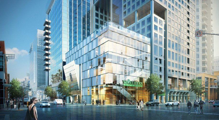 Ritz Carlton Whole Foods San Diego