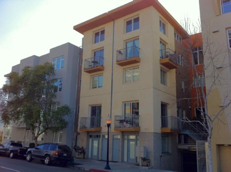 Ecco Lofts Little Italy San Diego