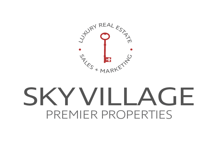Sky Village Premier Properties Real Estate San Diego