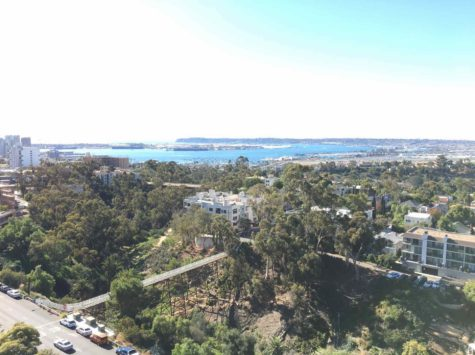 Bankers Hill San Diego Uptown
