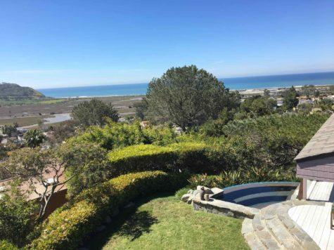 Del Mar Terrace California