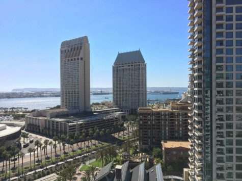 Downtown San Diego Marina Neighborhood