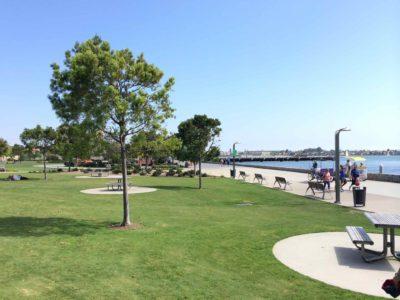 Ruocco Park San Diego