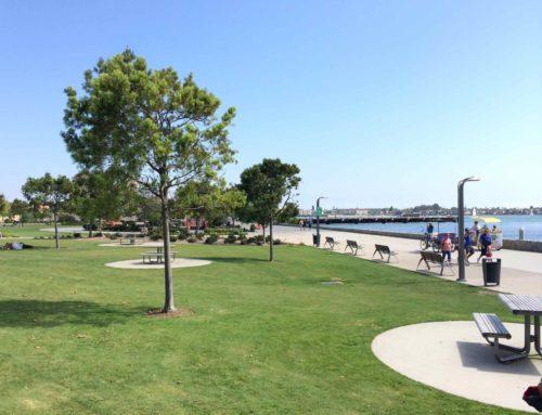 Ruocco Park Downtown San Diego
