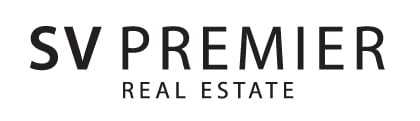 SV Premier Real Estate Logo