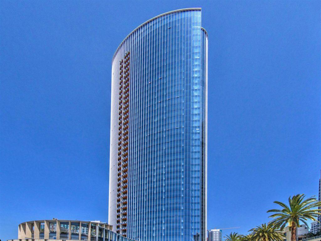 Pacific Gate San Diego