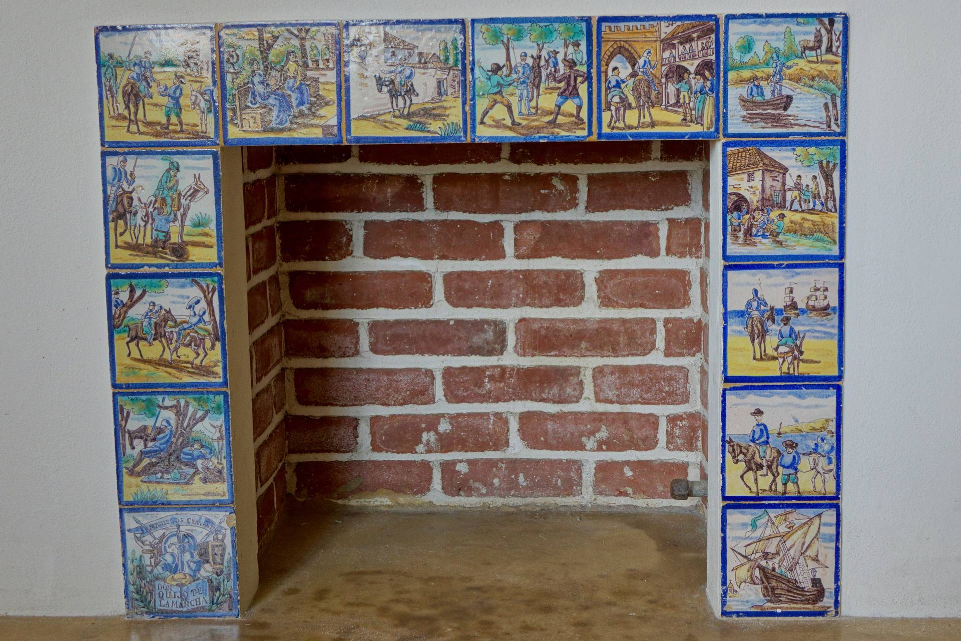 19Portuguese Tile in Bedroom-18