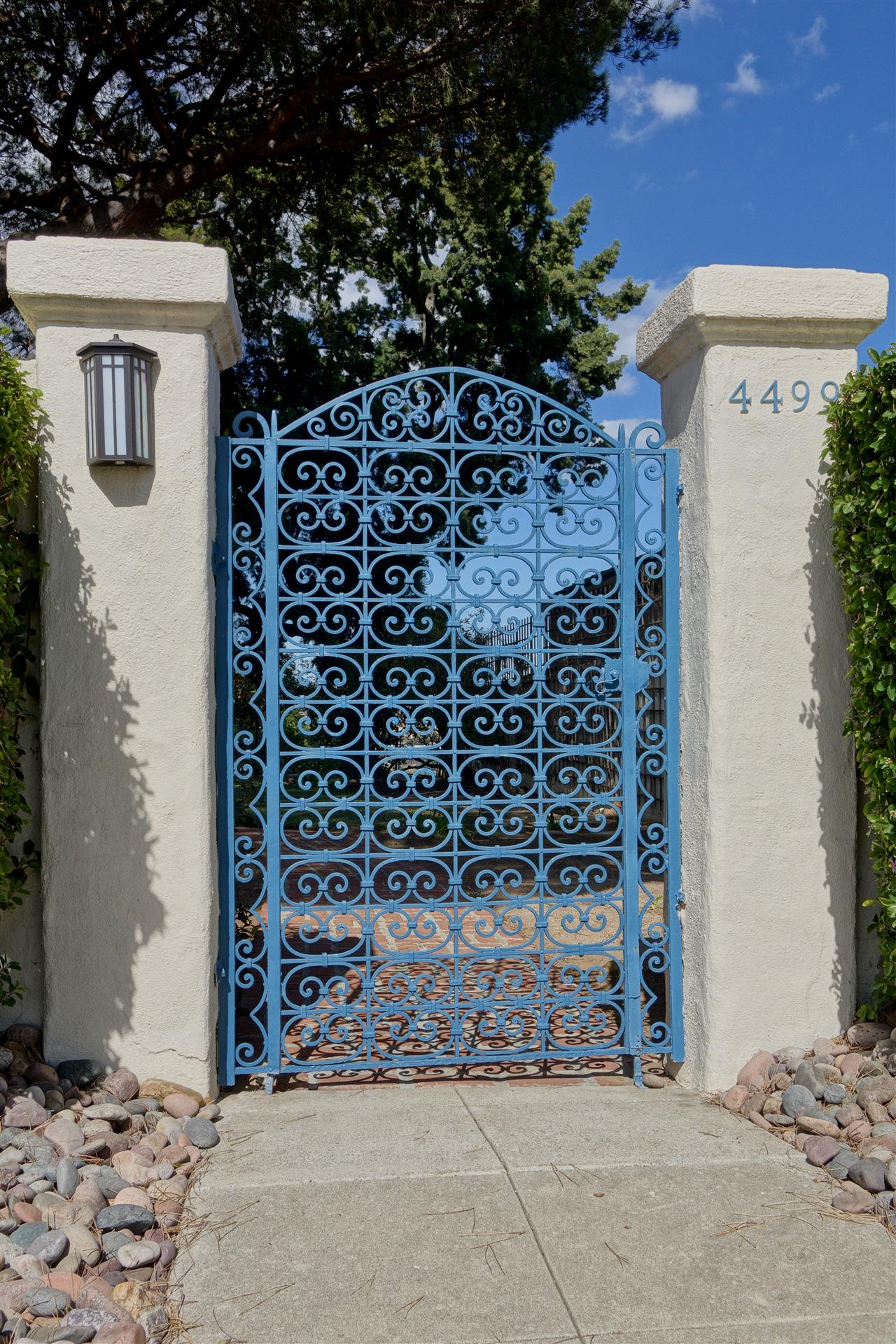 4Front Gate-3