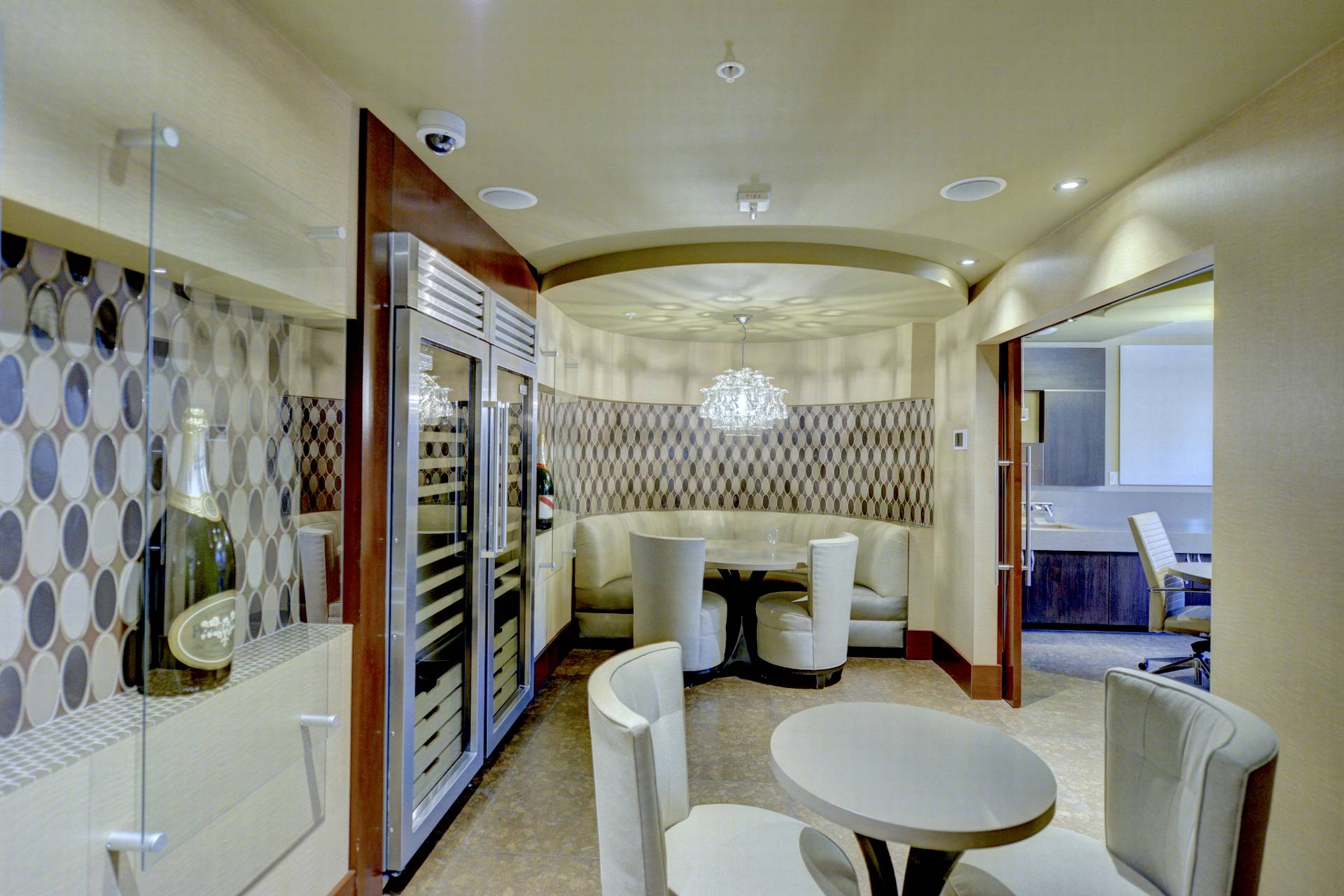 Bayside Wine Room