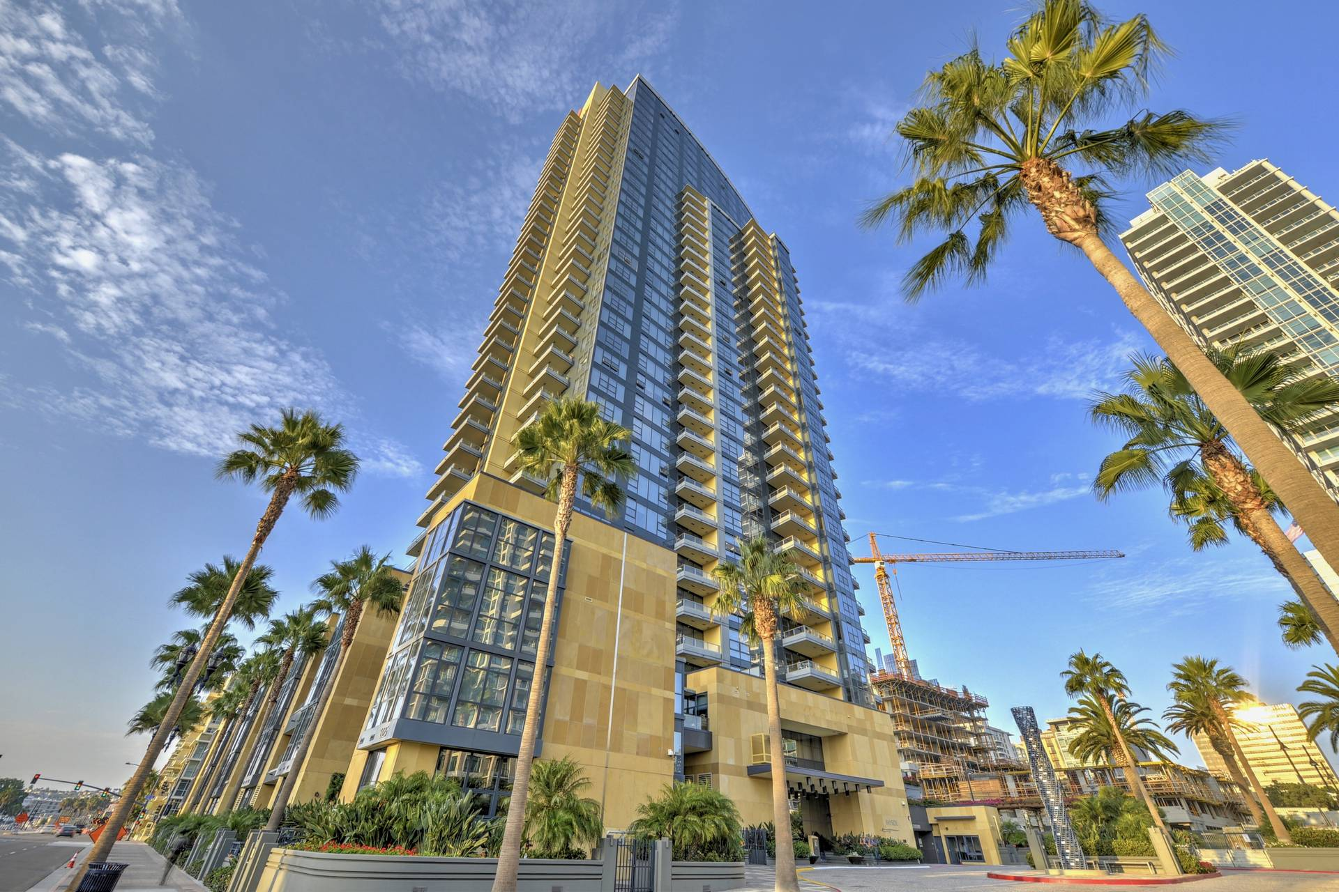Bayside by BOSA San Diego