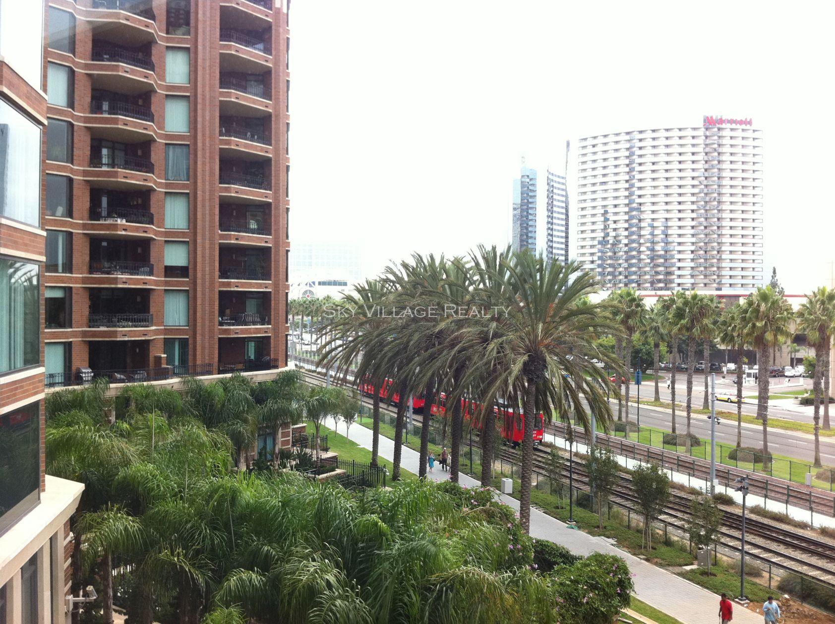 Cityfront Terrace Condos
