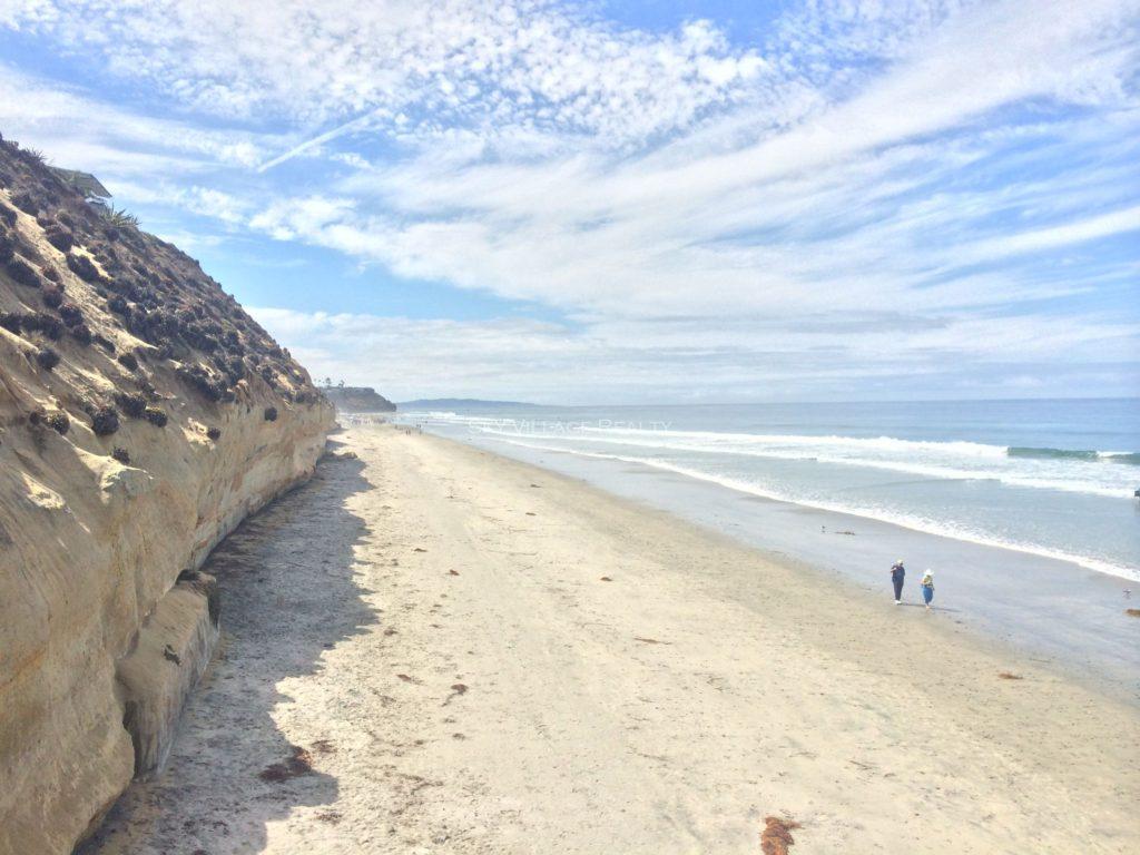 Encinitas Beach
