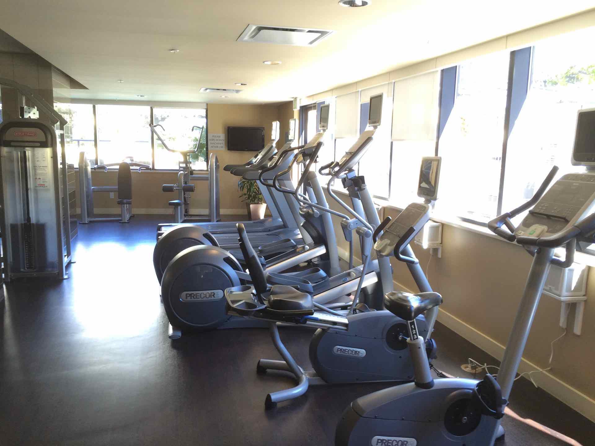 Fitness Center Bayside