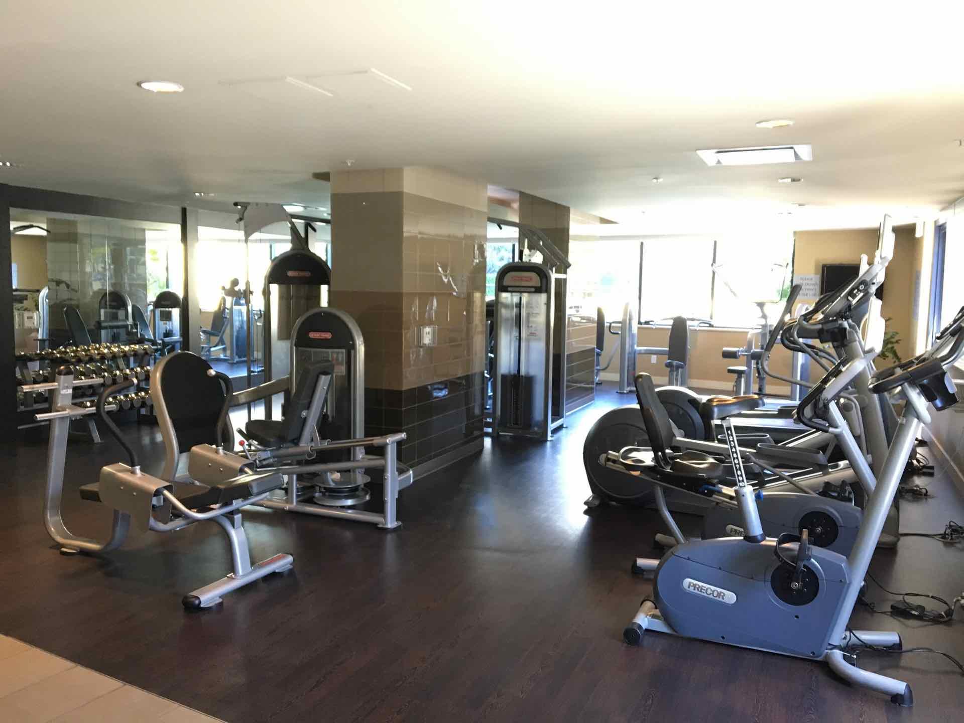 Gym Bayside