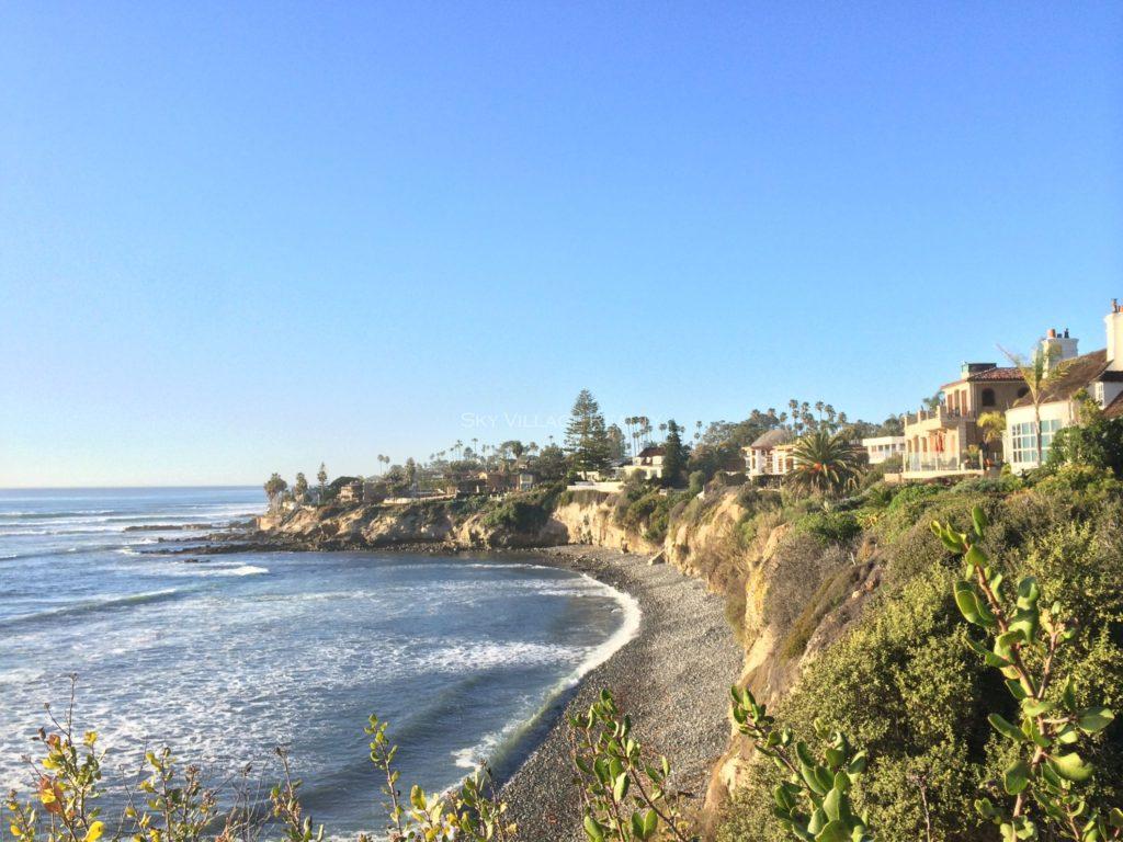 La Jolla Camino de la Costa