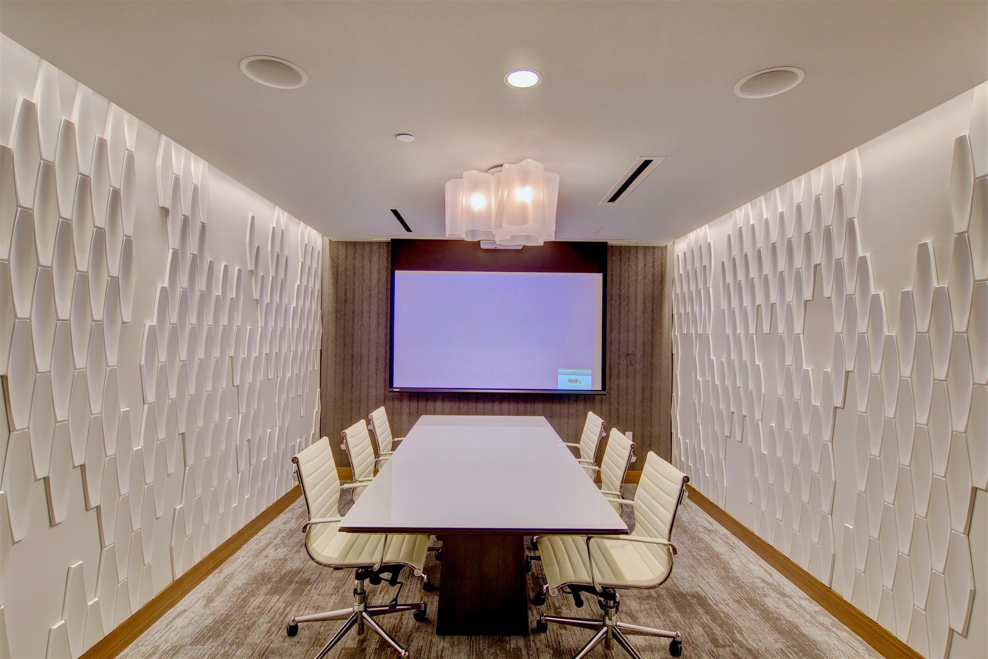 Pacific Gate Conference Room