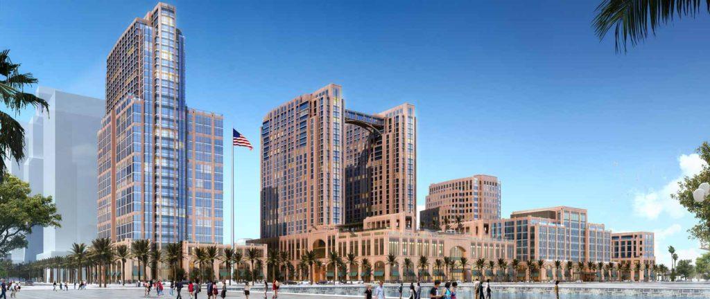Pacific Gateway San Diego 6