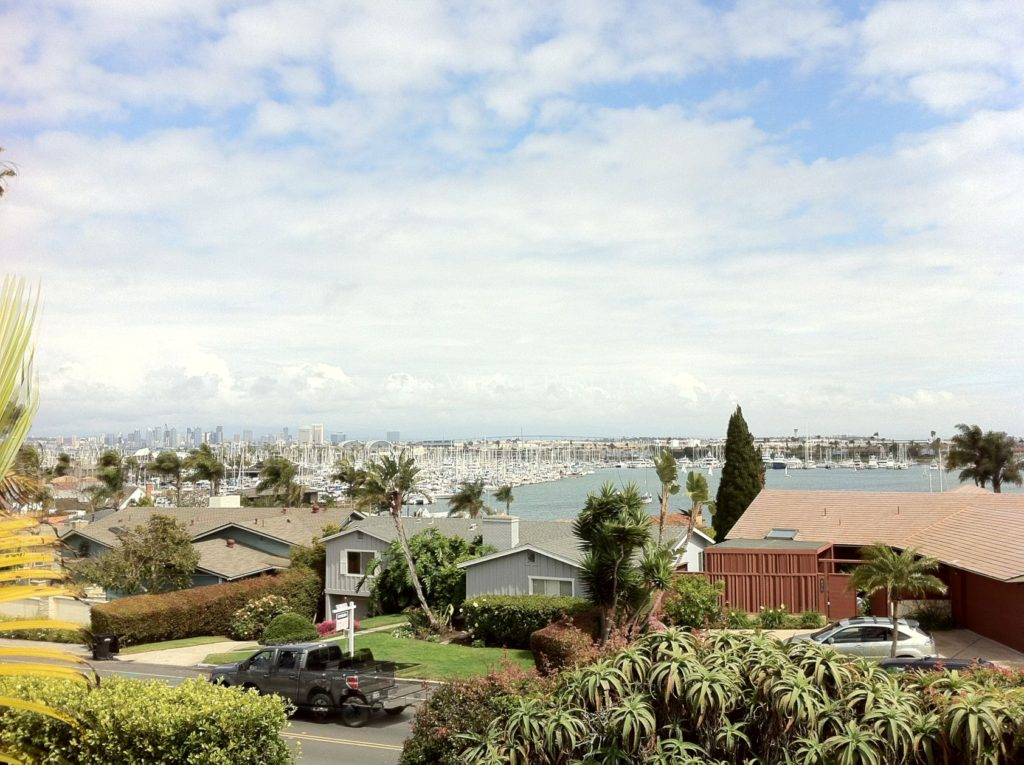 Real Estate in Point Loma