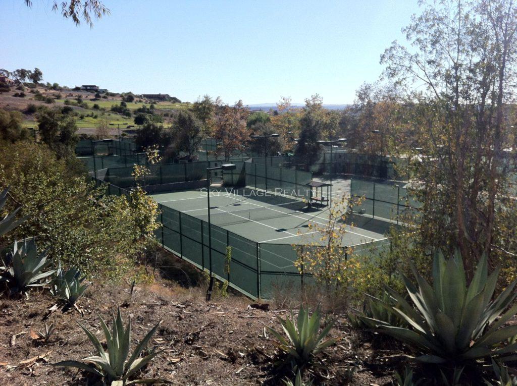 Tennis at Santaluz