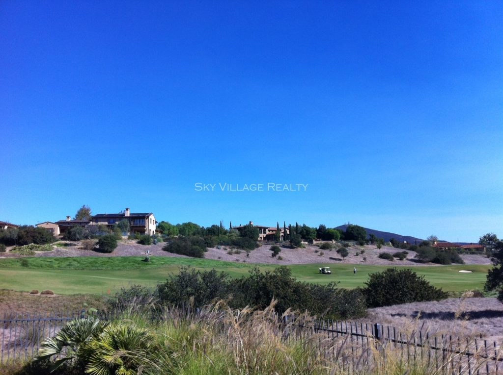 Santaluz Golf
