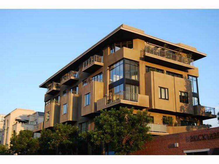 Brickyard Marina District San Diego