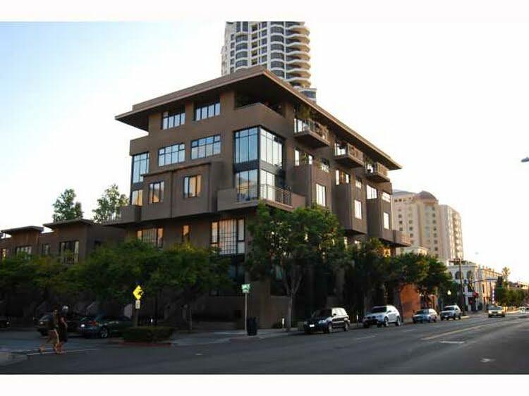 Brickyard San Diego Condos & Lofts