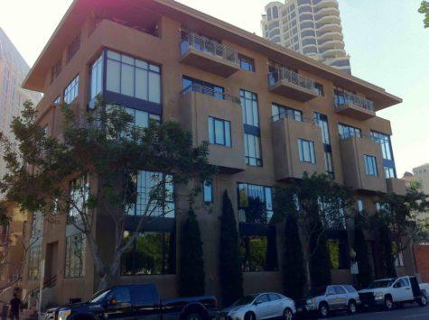 Brickyard San Diego Condos