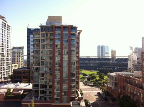 Diamond Terrace San Diego Condos