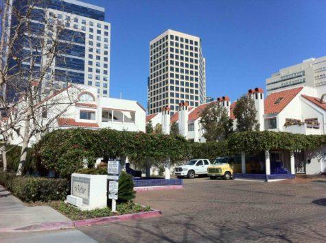 Park Row San Diego Condos
