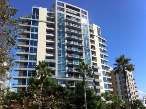 Park Terrace San Diego Condos