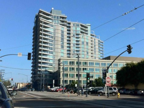Smart Corner San Diego Condos