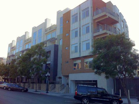The Mills San Diego Condos