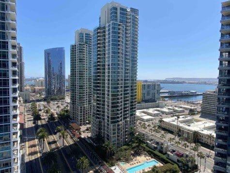 The Grande Condos San Diego